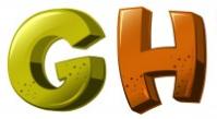 GH, gh